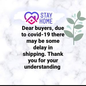 🌿Update on shipping times 🌿